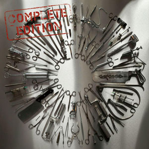 CARCASS - Surgical Steel - The Complete Edition