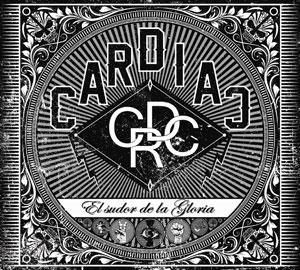 CARDIAC  - El sudor de la gloria