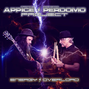 APPICE/PERDOMO PROJECT - Energy Overload