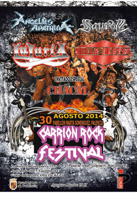 Carrion Rock