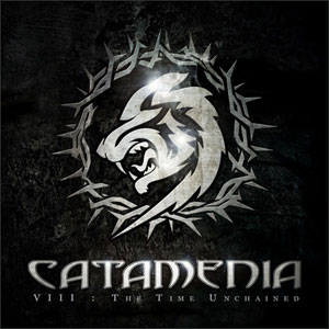 Catamenia - VIII - The Time Unchained