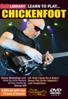 Learn To Play CHICKENFOOT
