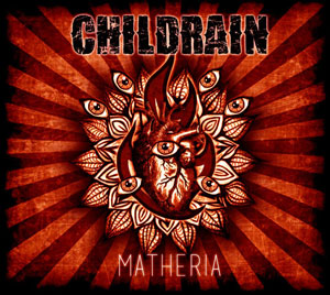 CHILDRAIN - Matheria