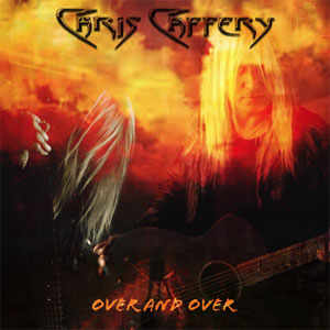 Chris Caffery  - Over And Over