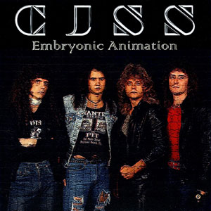David Chastain CJSS - Embryonic Animation