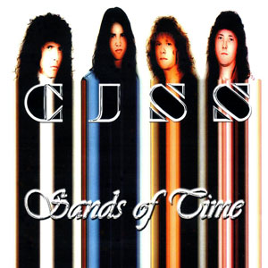 David Chastain CJSS - Sands of Time