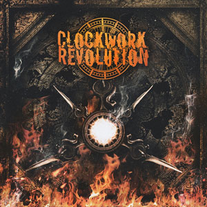 CLOCKWORK REVOLUTION