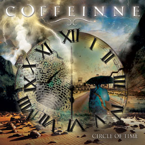 COFFEINNE - Circle of Time