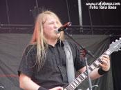 Bang Your Head 2006 - Foto: Rafa Basa