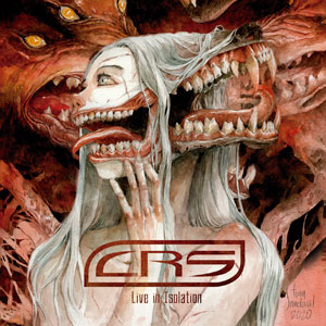 CRS - Live In Isolation
