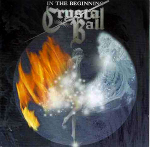 CRYSTAL BALL - In The Beginning (Point Music, 1999)