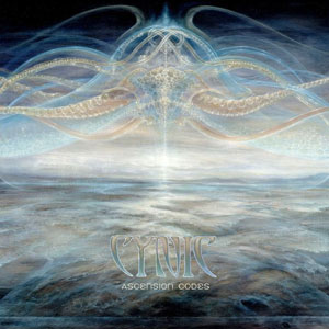 CYNIC - Ascension Codes