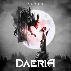DAERIA - Alter