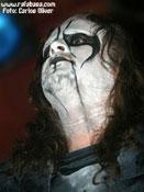 Dark Funeral -  Foto: Carlos Oliver