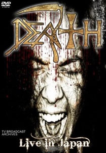 DEATH - Live In Japan