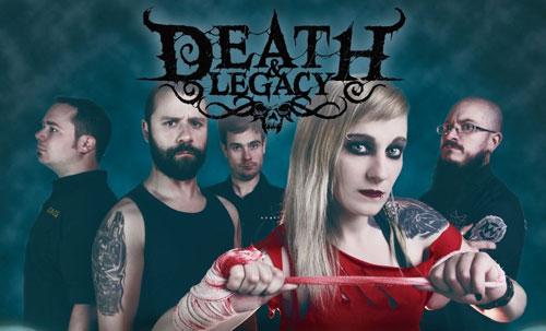 DEATH 6 LEGACY