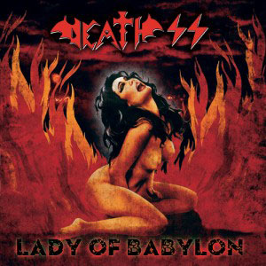 DEATH SS  - Lady Of Babylon