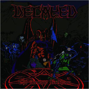 DECAYED -
