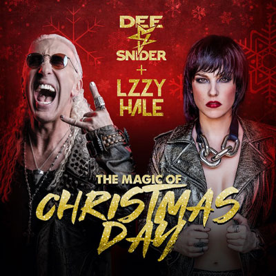 Dee Snider y Lzzy Hale