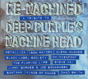 Re-Machined: A Tribute To Machine Head