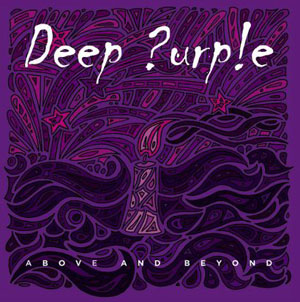 DEEP PURPLE - Above And Beyond