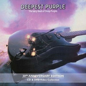 DEEP PURPLE - Deepest Purple