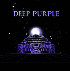 DEEP PURPLE - In Concert With The London Symphony Orchestra - Live At The Royal Albert Hall