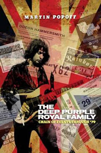 The Deep Purple Royal Family: Chain Of Events Through '79