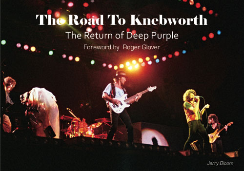 The Road To Knebworth - The Return of Deep Purple