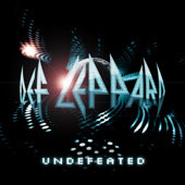 DEF LEPPARD - Undefeated