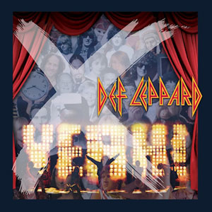 DEF LEPPARD - Collection Volume 3