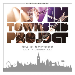 Devin Townsend - By A Thread - Live In London 2011