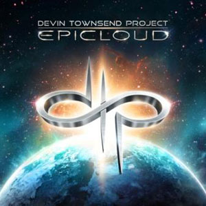 "DEVIN TOWNSEND PROJECT ""Epicloud"""