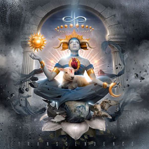 DEVIN TOWNSEND PROJECT - Trascendence