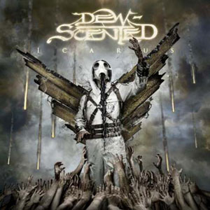 DEW-SCENTED - Icarus