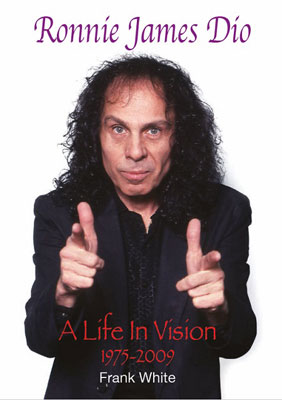 A Life In Vision