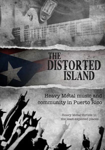 The Distorted Island: Heavy Metal Music And Community In Puerto Rico