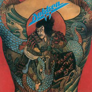 DOKKEN – Beast From The East