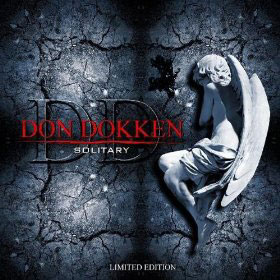 Don Dokken- Solitary