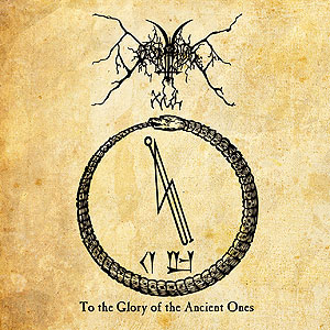 DOMINUS XUL - To the Glory of the Ancient Ones