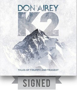 Don Airey  - K2 – Tales of Triumph and Tragedy