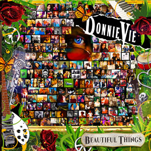 Donnie Vie - Beautiful Things