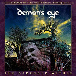 Doogie White - DEMON'S EYE - The Stranger Within