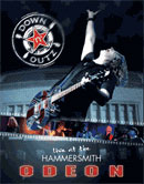 DOWN 'N' OUTZ - Live At Hammersmith Odeon