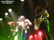 Dragonforce - Foto: Angel Ruiz