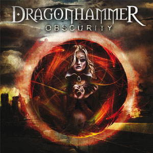 DRAGONHAMMER - Obscurity