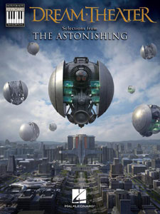 """Dream Theater - Selections from The Astonishing"