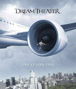DREAM THEATER - Live At Luna Park 2012