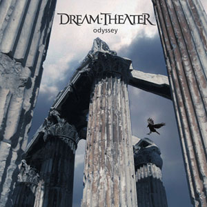 Dream Theater  - Odyssey