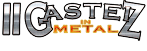 II GASTEIZ IN METAL (Power Metal Gaua)